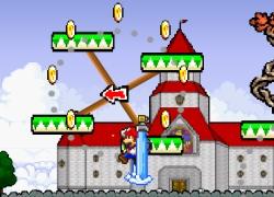 סופר מריו 63 Super Mario