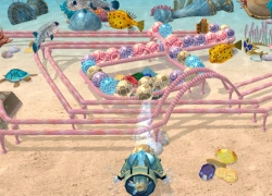 Ocean Quest - קווסט ים