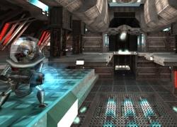Alien Arena 2008 v7.21