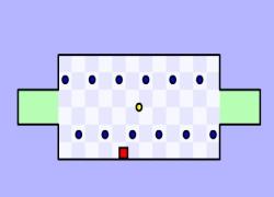 The world's hardest game - המשחק הקשה בעולם