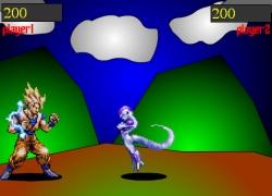 Dragonball Z - דרגון בול זי