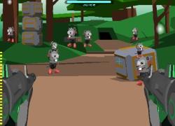 Gunny Bunny - ארנבון אקדחון