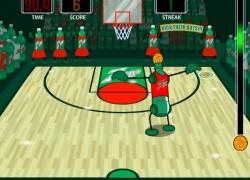 Basketbots - בקבוקי סל