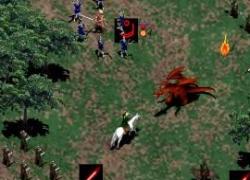 שדות קרב של פנטזיה - Fantasy Battlefields