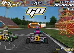 מכוניות קרטינג - Go Karts
