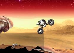 מכונית מאדים - Mars Buggy