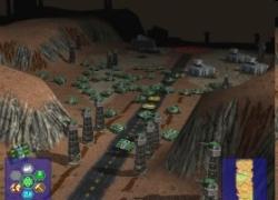 אזור מלחמה Warzone 2100
