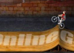 רמפת אופניים - Bmx Ramps 2