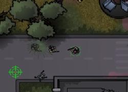 איש זומבי - Zombie Man