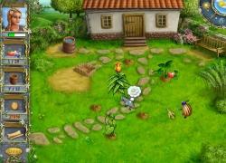 חוות הקסם - Magic Farm