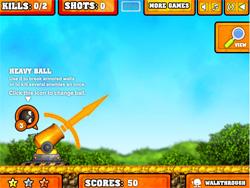 Cruel Balls - כדורים אכזריים