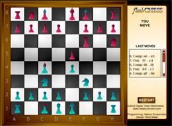 אונליין שחמט