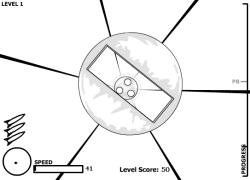 משחק טילים - Missle Game