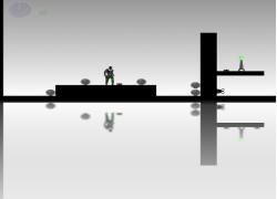 רובוט המוצר  Visible 2