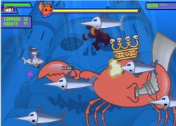 קרב סרטנים - Ultimate Crab Battle