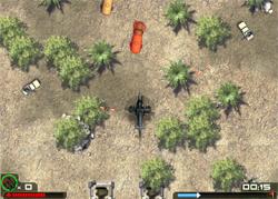 Heli Strike - מתקפת המסוק