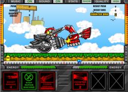 מלחמת המכונות  - War Machines