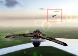 מלחמת העולם ה-3  - Warlike Flyboys ww3