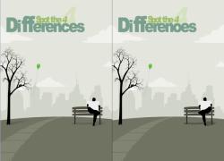 מצאו 5 הבדלים -  Differences