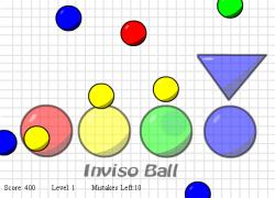 הכדור הצבוני Color Ball 2