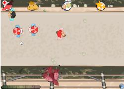 נקמתן של היונים Pigeons Revenge 2