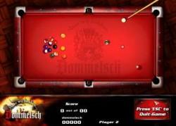 Pool'm Up - משחק פול