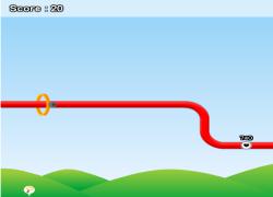 התיל האדום - Red Wire
