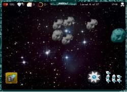 נקמת האסטרואידים - Asteroids Revenge