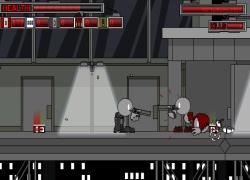 יריות וחיסולים - Thing Thing 3