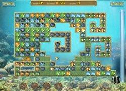 פאזל תת-ימי - Underwater Puzzle