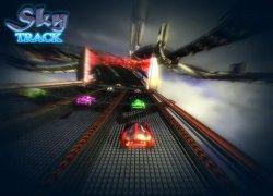 מירוץ שמיים - Sky Track