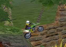 סופר מוטוקרוס - Super Motocross