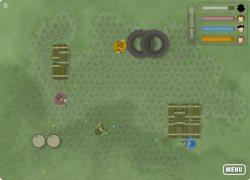 משחקי מלחמה חלק 1 - War Games