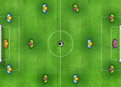 כדורגל קפיצי להורדה - Elastic Soccer