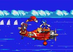 סוניק - הפנטזיה האחרונה - Sonic