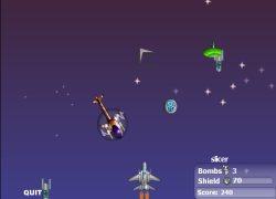 תקיפת החלליות - Armada Assault