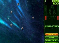 מפוצץ האסטרואידים