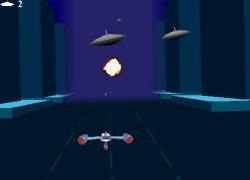 פלישת החייזרים - Alien Invasion