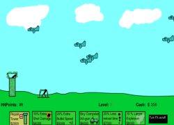 הגנה מהאוויר - Air Defence