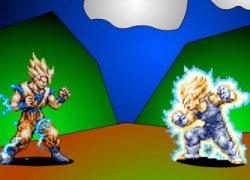 דרגון בול זי - Dragon Ball Z