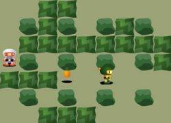 איש הפצצות 3 - Bomberman