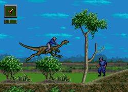 ג'רסיק פארק - Jurassic Park