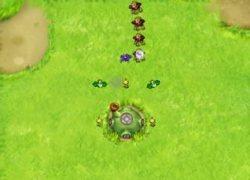 מגן חסר נסיון - Green Protector
