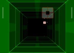פינג פונק תלת מימד - 3D Pong