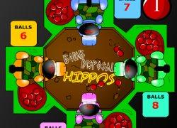 פצצת ההיפופוטמים - Bomb Hippos