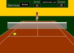 מועדון טניס - Club Tennis