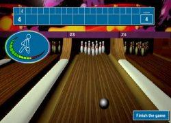 באולינג מטורף - Bowling