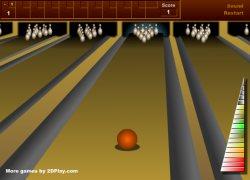 מאסטר הבאולינג - Bowling Master