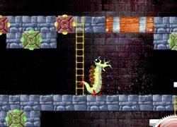 מלכודת המפלצות - Monster Trap