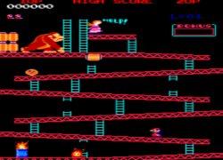 קוףקונג - Donkey Kong